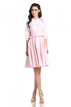Společenské šaty  model 129116 Lemoniade