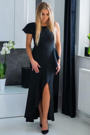 Večerní šaty model 139812 Jersa