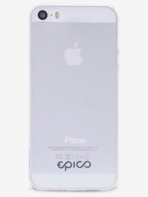 Twiggy Gloss Obal na iPhone 5/5S/SE Epico Bílá