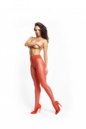 Punčochové kalhoty  model 109738 MissO  L/XL