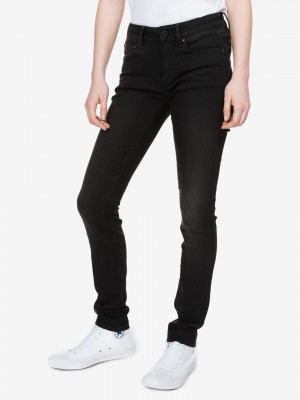 3301 Jeans G-Star RAW Černá