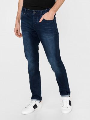 Ralston Jeans Scotch & Soda Modrá