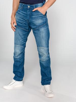 5620 Elwood 3D Jeans G-Star RAW Modrá