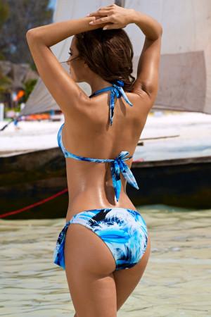 Dámské dvoudílné plavky Gabi Blue
