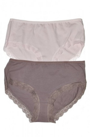 Donella  2571WA/wz.56A A'2  dámské kalhotky XXL mix barva