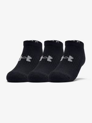 Ponožky Under Armour Training Cotton Ns Černá