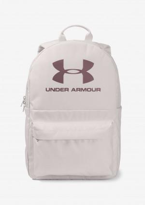 Batoh Under Armour Loudon Backpack Růžová