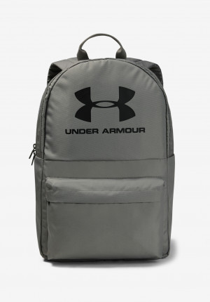Batoh Under Armour Loudon Backpack Zelená