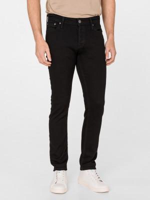Glenn Jeans Jack & Jones Černá