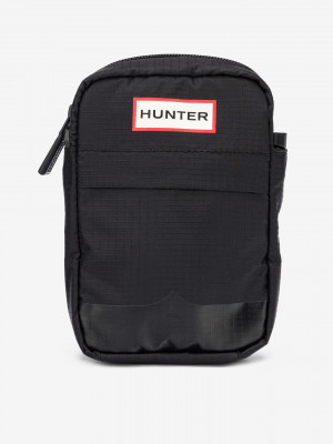 Pouzdro Hunter Černá
