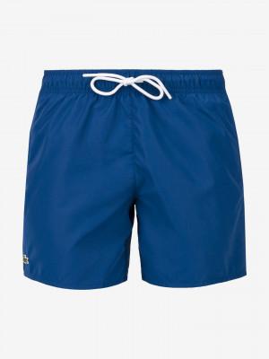 Plavky Lacoste Modrá