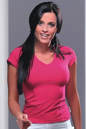 Tričko Gracia - Gwinner růžová