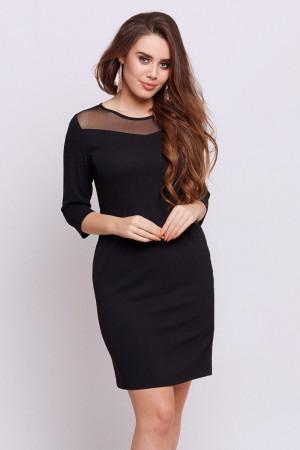 Večerní šaty model 140763 Bass
