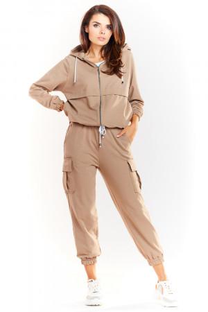 Teplákové kalhoty  model 139612 Infinite You