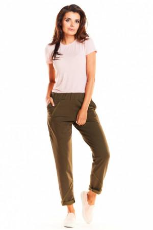 Teplákové kalhoty  model 140027 Infinite You  L/XL