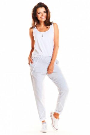 Teplákové kalhoty  model 140028 Infinite You  L/XL