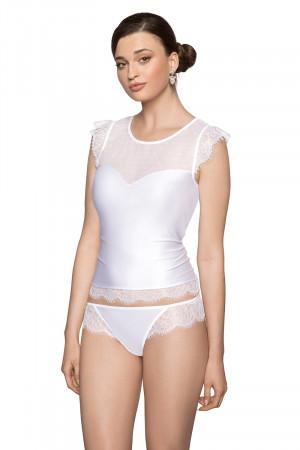 Sexy tričko  model 140959 Róża