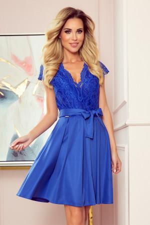 Večerní šaty model 140996 Numoco
