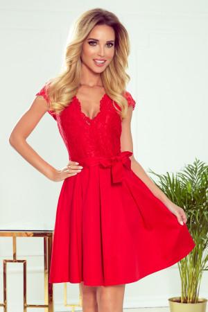Večerní šaty model 140997 Numoco