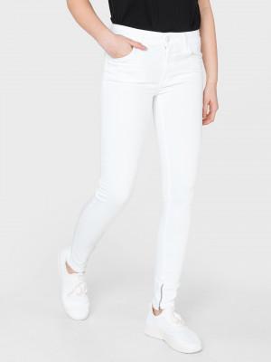 New Luz Jeans Replay Bílá
