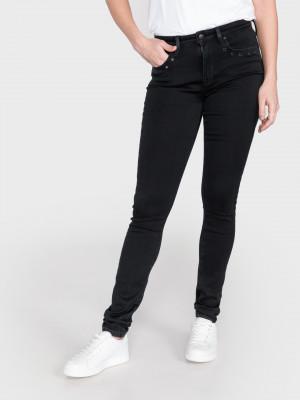 Como Jeans Tommy Hilfiger Černá