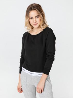 Mikina Calvin Klein Černá