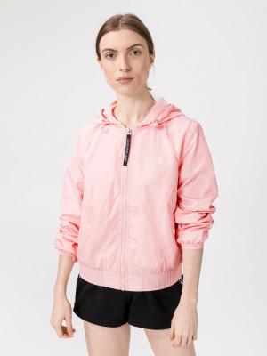 Bunda Calvin Klein Růžová