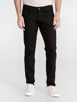Jeans Replay Černá