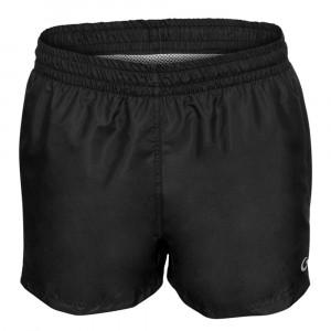 Pánské koupací šortky GW Black