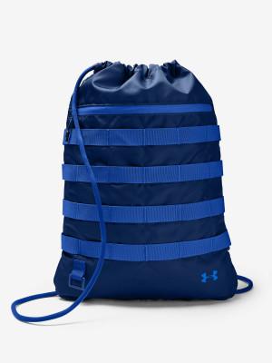 Vak Under Armour Sportstyle Sackpack Modrá