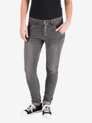 Kalhoty SAM 73 WK 753 Černá
