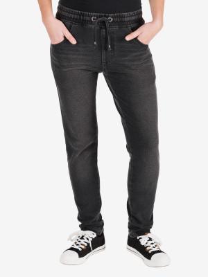 Kalhoty SAM 73 WK 754 Černá