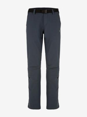 Kalhoty Loap Urnela Modrá