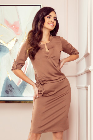 Dámské šaty  161-15 AGATA