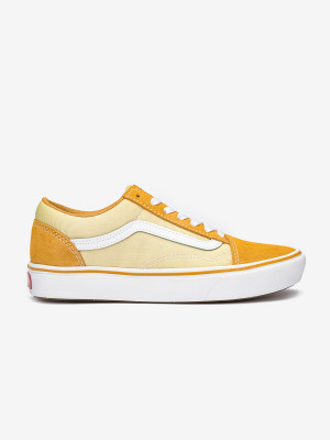 Boty Vans Ua Comfycush Old S (Suede/Textl) Žlutá