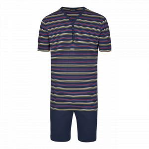Pyžamo krátké RINGELLA (0241304-21)