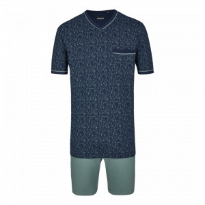 Pyžamo krátké RINGELLA (0241307-21)