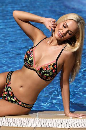 Dvoudílné plavky  model 141671 Marko