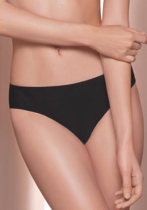 Dámské kalhotky Leilieve 3754 L Černá