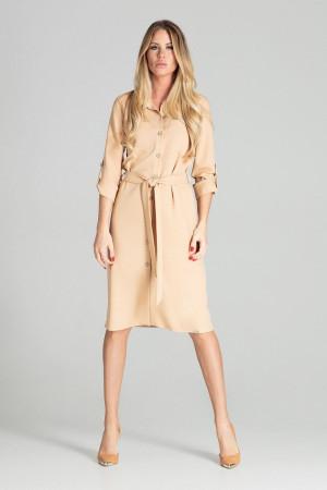 Denní šaty model 141735 Figl
