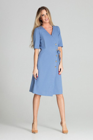 Denní šaty model 141742 Figl
