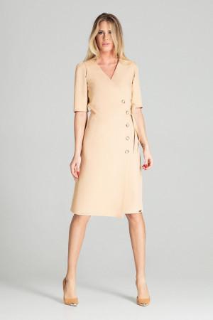 Denní šaty model 141744 Figl