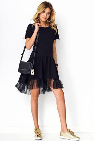 Denní šaty model 141846 Makadamia