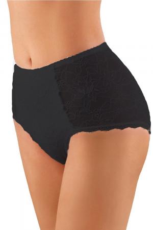 Dámské kalhotky 243 black černá