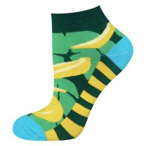 Ponožky SOXO GOOD STUFF - Banán