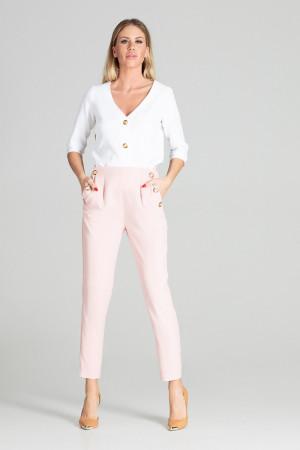Dlouhé kalhoty  model 141764 Figl