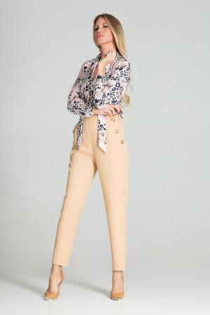 Dlouhé kalhoty  model 141765 Figl