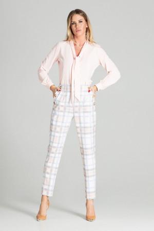 Dlouhé kalhoty  model 141766 Figl