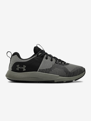 Boty Under Armour Charged Engage Zelená