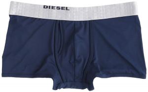 Boxerky 00CEM3-0GACL-86G tmavěmodrá - Diesel tmavě modrá